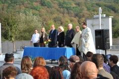 Deschiderea Anului 2012